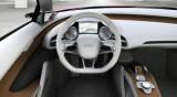 Concept electric Audi: R8 e-Tron14557
