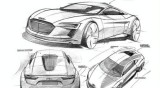 Concept electric Audi: R8 e-Tron14562