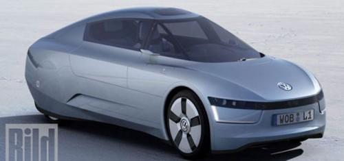 VW 1 liter Concept vine la Frankfurt14546