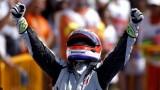 Barrichello, castigatorul Marelui Premiu al Italiei14542