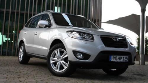 Debut cu facelift la Frankfurt pentru Santa Fe14532