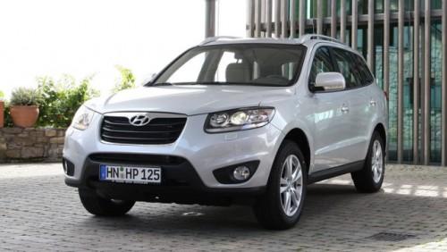 Debut cu facelift la Frankfurt pentru Santa Fe14536