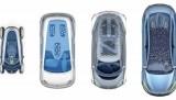 Renault, 4 concepte electrice la Frankfurt!14520