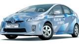 Noi detalii tehnice despre Toyota Prius Plug-In14514