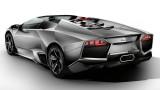 Vezi primele imagini cu Lamborghini Reventon Roadster!14508