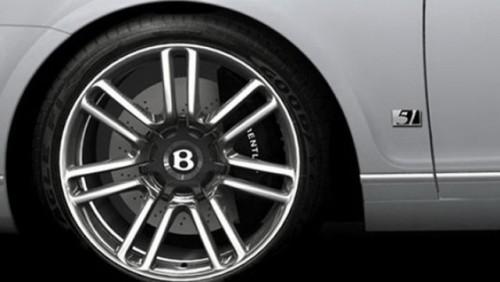 Bentley Continental Series 51 debuteaza la Frankfurt!14502
