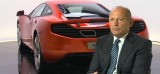 VIDEO: McLaren MP4-12C, prezentat de Ron Dennis14493