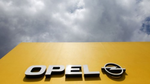Ultima Ora: GM anunta astazi daca vinde Opel14489