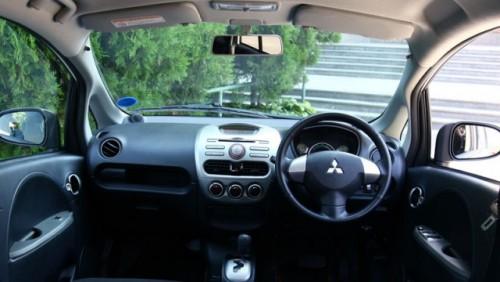 Test-drive cu prototipul electric Mitsubishi i-MiEV14487