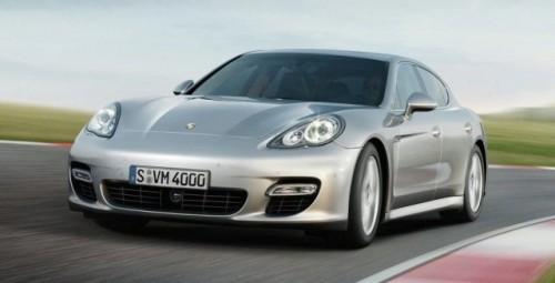 Porsche Romania a lansat prima limuzina Porsche Panamera14470