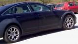 Audi A6 C7 surprins in teste in Romania!14468
