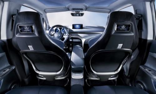 OFICIAL: Lexus LF-Ch14460
