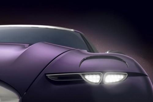 Citroen DS Revolte Concept, renasterea lui 2CV14440
