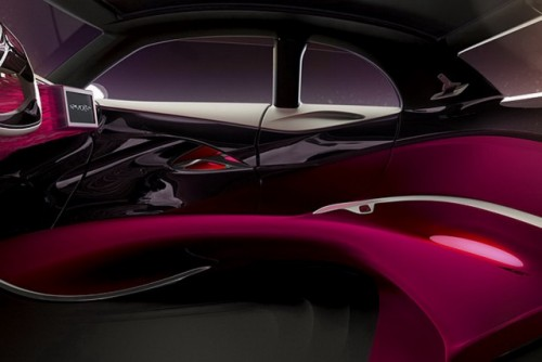 Citroen DS Revolte Concept, renasterea lui 2CV14444