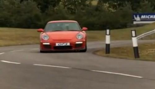 VIDEO: Test cu Porsche 911 GT314422