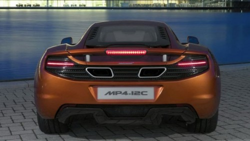 Noul supercar McLaren: MP4-12C14401