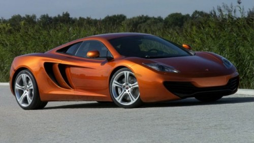 Noul supercar McLaren: MP4-12C14405