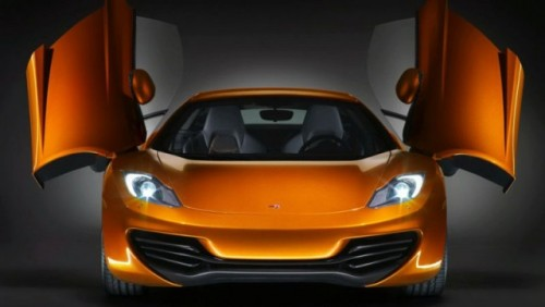 Noul supercar McLaren: MP4-12C14411
