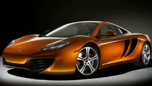 Noul supercar McLaren: MP4-12C14414