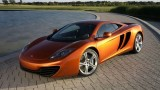 Noul supercar McLaren: MP4-12C14396
