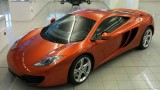 Noul supercar McLaren: MP4-12C14399