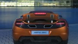 Noul supercar McLaren: MP4-12C14400