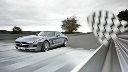 Premiera: Iata noul Mercedes SLS AMG14359