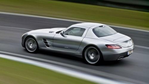 Premiera: Iata noul Mercedes SLS AMG14361