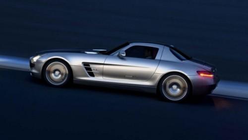 Premiera: Iata noul Mercedes SLS AMG14362
