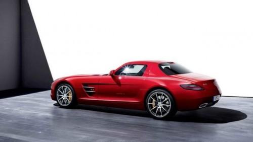 Premiera: Iata noul Mercedes SLS AMG14365