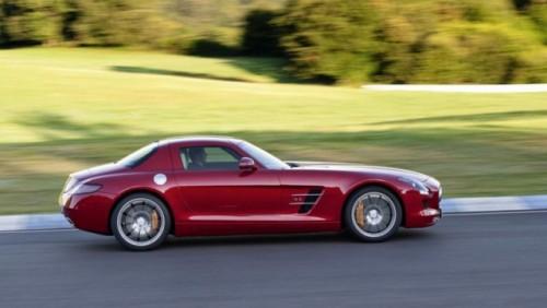 Premiera: Iata noul Mercedes SLS AMG14366