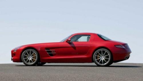 Premiera: Iata noul Mercedes SLS AMG14368