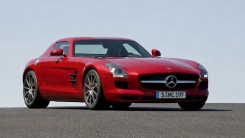 Premiera: Iata noul Mercedes SLS AMG14369