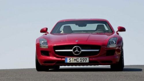 Premiera: Iata noul Mercedes SLS AMG14371