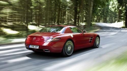 Premiera: Iata noul Mercedes SLS AMG14373