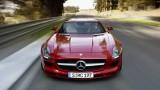 Premiera: Iata noul Mercedes SLS AMG14374