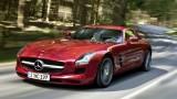 Premiera: Iata noul Mercedes SLS AMG14376