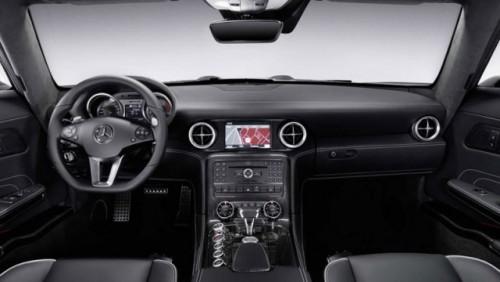 Premiera: Iata noul Mercedes SLS AMG14379