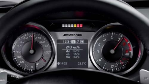 Premiera: Iata noul Mercedes SLS AMG14380