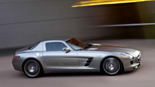 Premiera: Iata noul Mercedes SLS AMG14387