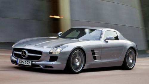 Premiera: Iata noul Mercedes SLS AMG14389