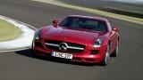 Premiera: Iata noul Mercedes SLS AMG14358