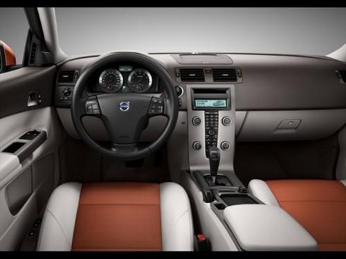 Volvo C30 - primele fotografii si date oficiale14335