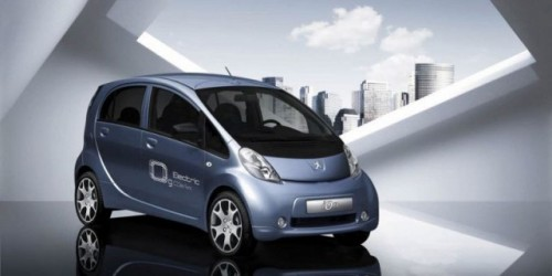 Peugeot debuteaza la Frankfurt cu i0n14337