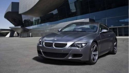 BMW aduce la Frankfurt M6 Competition Edition14312