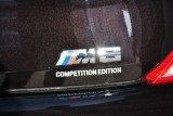 BMW aduce la Frankfurt M6 Competition Edition14314