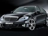 Brabus S-Klasse vine la Frankfurt: 750 CP, 1350 Nm14301