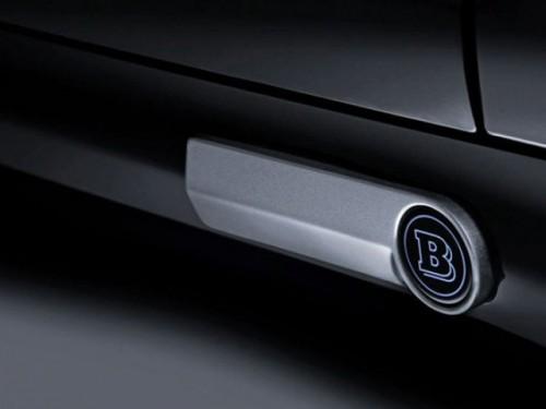 Brabus S-Klasse vine la Frankfurt: 750 CP, 1350 Nm14303