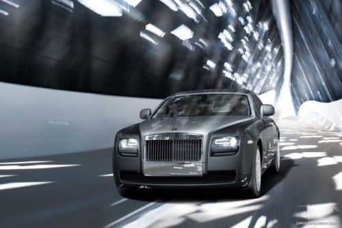 OFICIAL: Noul Rolls-Royce Ghost14268