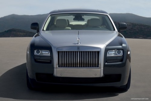 OFICIAL: Noul Rolls-Royce Ghost14273